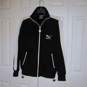 Men's Puma jacket
